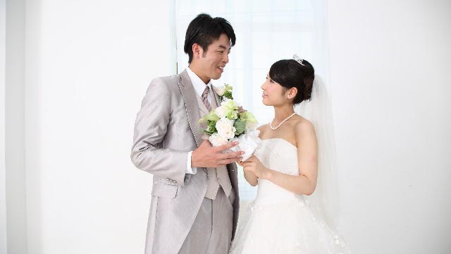 片思いの彼と結婚、幸せに暮らしています!