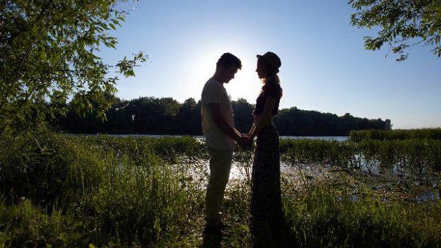 2年前ご相談した彼と、婚約しました!!